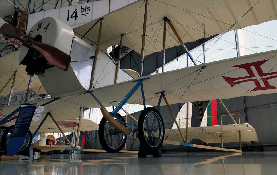 Air Museum (Museu do Ar)