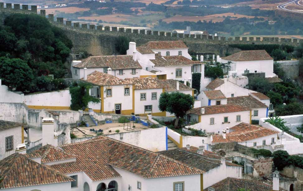 Discover Amazing Óbidos and Historic Mafra